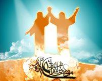 شعرهای زیبا و متن مولودی عید غدیر