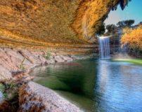 عکس های طبیعت زیبای تگزاس آمریکا