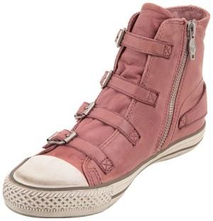 جدیدترین مدل های کفش اسپرت مخصوص دختران دبیرستانی
