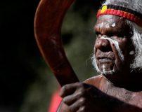 مردی که از نژاد نخستین انسان های کره زمین است + تصاویر