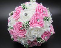 بروزترین دسته گل های عروس
