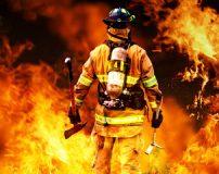 مطالب زیبا در خصوص روز آتش نشان