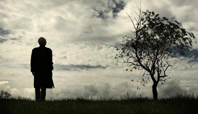 اس ام اس عاشقانه تنهایی و بی کسی و غریبی