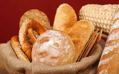 نگهداری از نان های سنتی و فانتزی