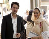 عکس های بازیگران معروف ایرانی در طلا فروشی شاهرخ استخری
