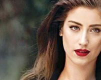 هازل کایا در سریال جدید ترکی نقش بوکسور دارد + تصاویر
