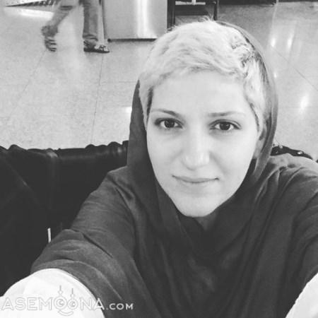 ملانی عکس های خفن و بیوگرافی ملانی خواننده زن ایرانی