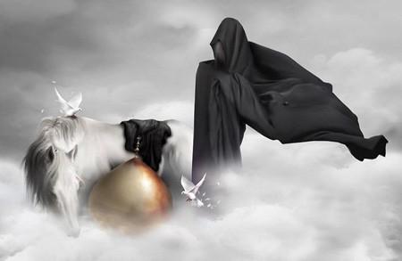 پوسترهای روز عاشورا | کارت پستال عاشورای حسینی
