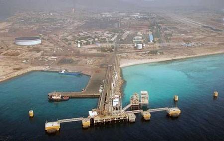 جزیره های زیبا و دیدنی ایران در خلیج فارس + تصاویر