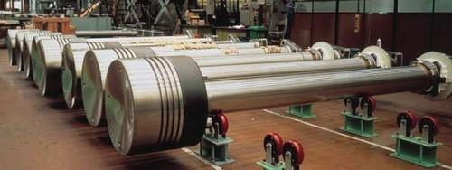 موتور دیزل 14 سیلندر مخصوص کشتی های بزرگ جهان