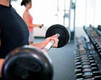 علت خسته شدن شدید بدن بعد از وزنه زدن