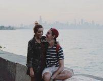 عکس های عاشقانه بغل و بوسه