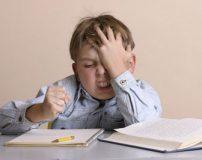 نحوه برخورد با دانش آموزانی که تکالیف شان را نمی نویسند