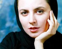 عکس تیپ خفن لیلا حاتمی در کنار زنان بی حجاب خارج از کشور