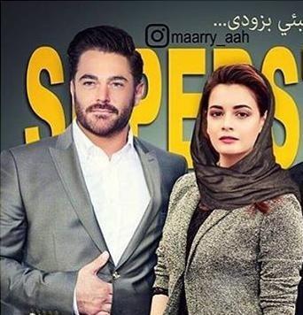 تصاویر پوسترهای فیلم سینمایی سلام بمبئی برای اکران در ایران