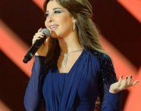 آلبوم تصاویر جدید خواننده عرب نانسی عجرم