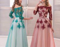 جدیدترین مدل های لباس مجلسی و لباس شب زنانه