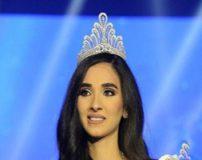 عکس های اندام خفن زیباترین دختر لبنان