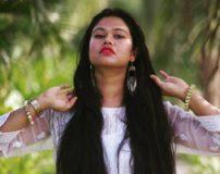 چرا موهای خانمهای هندی پرپشت و بلند هستند ؟