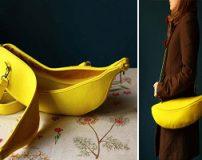 طراحی زیبای کیف های چرمی کاری از هنرمندان روسی
