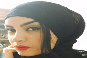 عکس های زیبای بیتا احمدی به همراه بیوگرافی