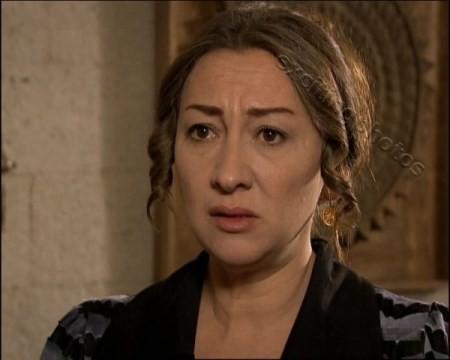 عایشه گل گونای بازیگر زن ترکیه + بیوگرافی