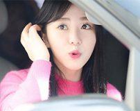 جدیدترین تصاویر بازیگر زن زیبا و خواننده کره ای «کوان مینا»