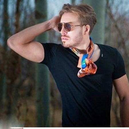 مدل ژست های عکاسی مردانه