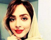 عکس های بدون آرایش المیرا دهقانی بازیگر