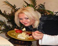 زنی که بخاطر تمسخر همسرش 58 کیلو وزن کم کرد + تصاویر