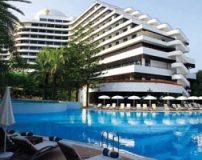 معرفی هتل های لوکس و زیبا در شهر آنتالیا