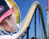بزرگترین سرسره آبی دنیا کودک 10 ساله را به کام مرگ برد + تصاویر