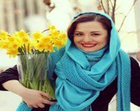 عکسهای لو رفته مهراوه شریفی نیا در آتلیه عکاسی