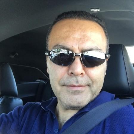 فریبرز عرب نیا | زندگینامه و بیوگرافی فریبرز عرب نیا + تصاویر