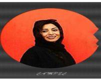 فتانه ملک محمدی | عکس های شخصی و بیوگرافی فتانه ملک محمدی