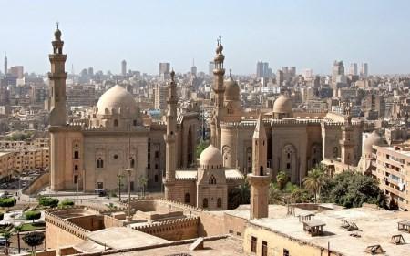 قاهره کجاست | تصاویر زیبا از سرزمین قاهره مصر
