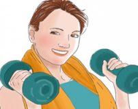 بزرگ کردن سینه های خانم ها با روش های سنتی