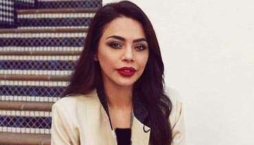عکس های بی حجاب دختر خوشگل رییس جمهور افغانستان