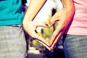 من دختری هستم که دوست دارم با همه پسرها رابطه داشته باشم!!
