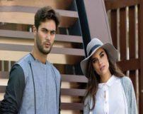 تصاویر دیدنی نخستین مدلینگ مرد عرب در عربستان