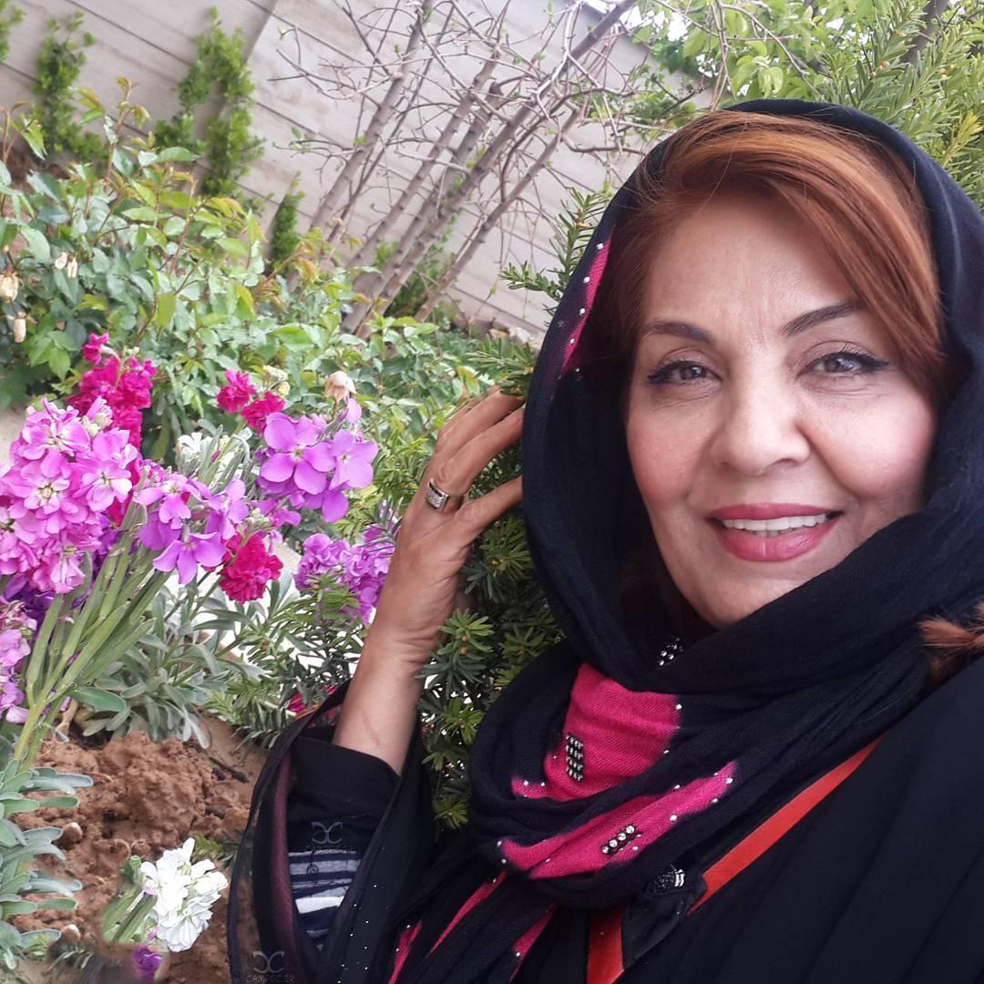 بیوگرافی و عکس های زیبا و جدید زهره حمیدی