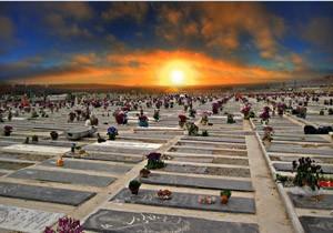 سفارش حضرت محمد (ص) درباره خیرات کردن برای اموات