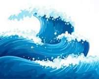 متن عاشقانه درباره دریا | اس ام اس دریا و ساحل