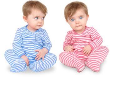 روش بچه دار شدن دوقلو