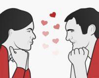 فواید عاشق شدن برای جسم و روح انسان