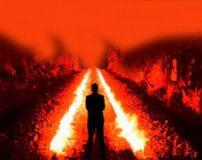 از کجا بدانیم بهشتی هستیم یا جهنمی