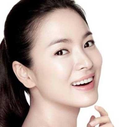 نکات داشتن پوست صاف و شفاف مثل خانم های کره ای