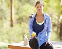 ورزش کردن با شکم گرسنه صحیح است یا غلط؟