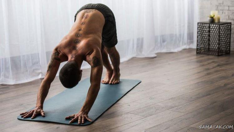 درمان زود انزالی با ورزش یوگا - کگل - شنا سوئدی و ...