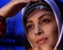 تصاویر لو رفته از غواصی ژیلا صادقی مجری زن ایرانی